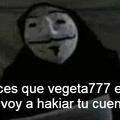 eReZ El mEjOr VeGeTA777