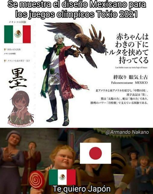 A la mierda Japon - meme