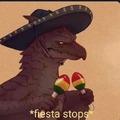 Me encanta esta imagen de Rodan Mexicano
