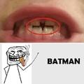 in batman