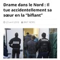 Aahhh...le Nord...Attends quoi ?!