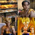Dragon Bread Z