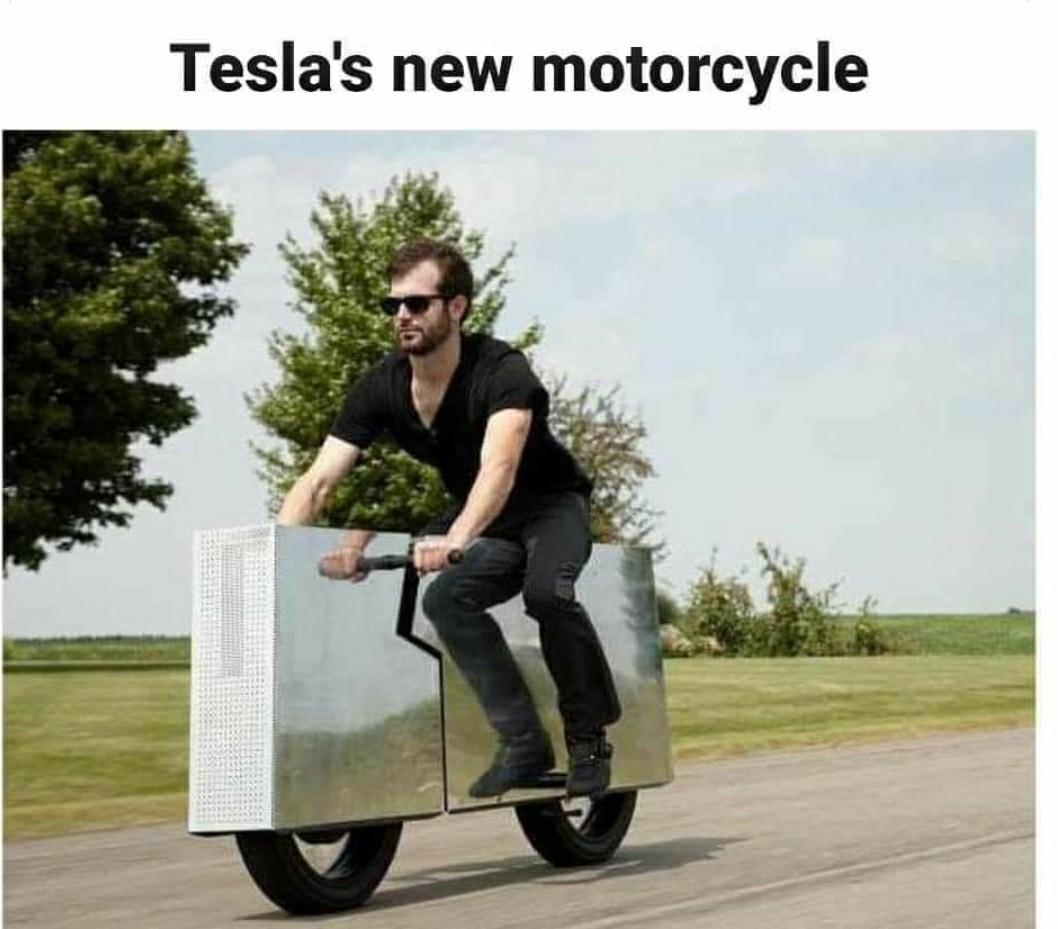 Nice one Elon - meme