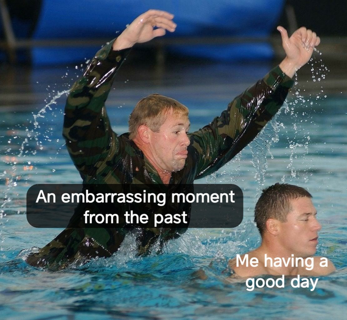 Yeehaw - meme