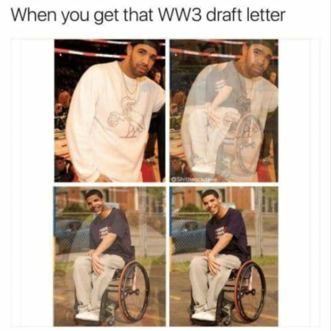 Whats a title? - meme