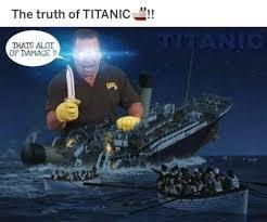 that a lot of damage - meme