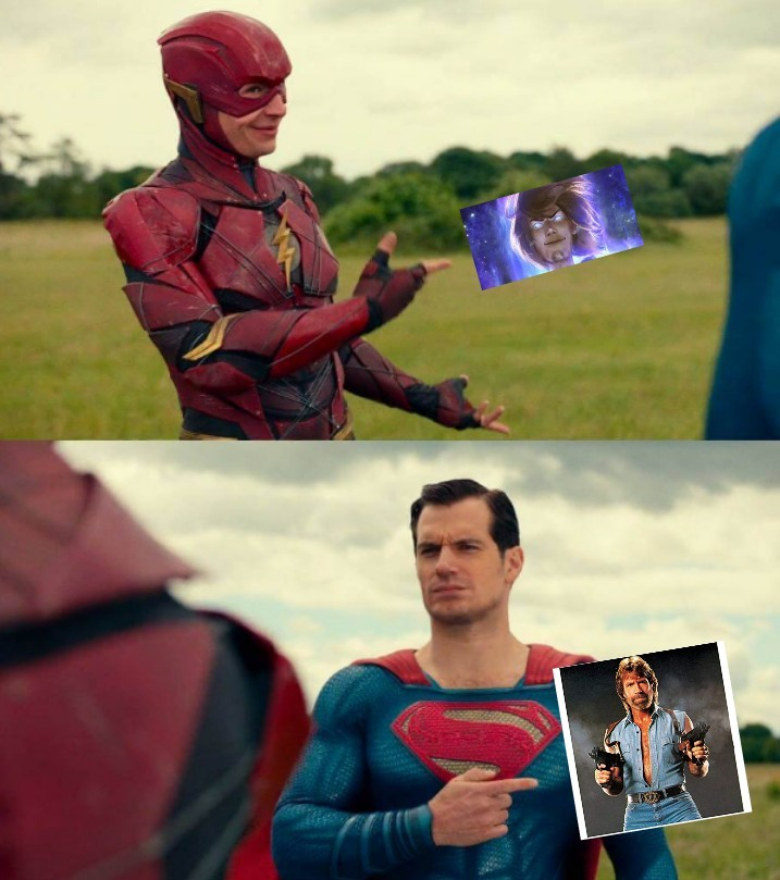 Aceptemoslo - meme