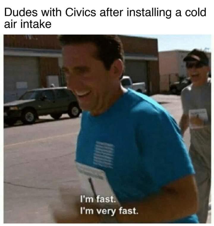 So fast - meme