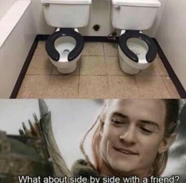 true friendshio - meme
