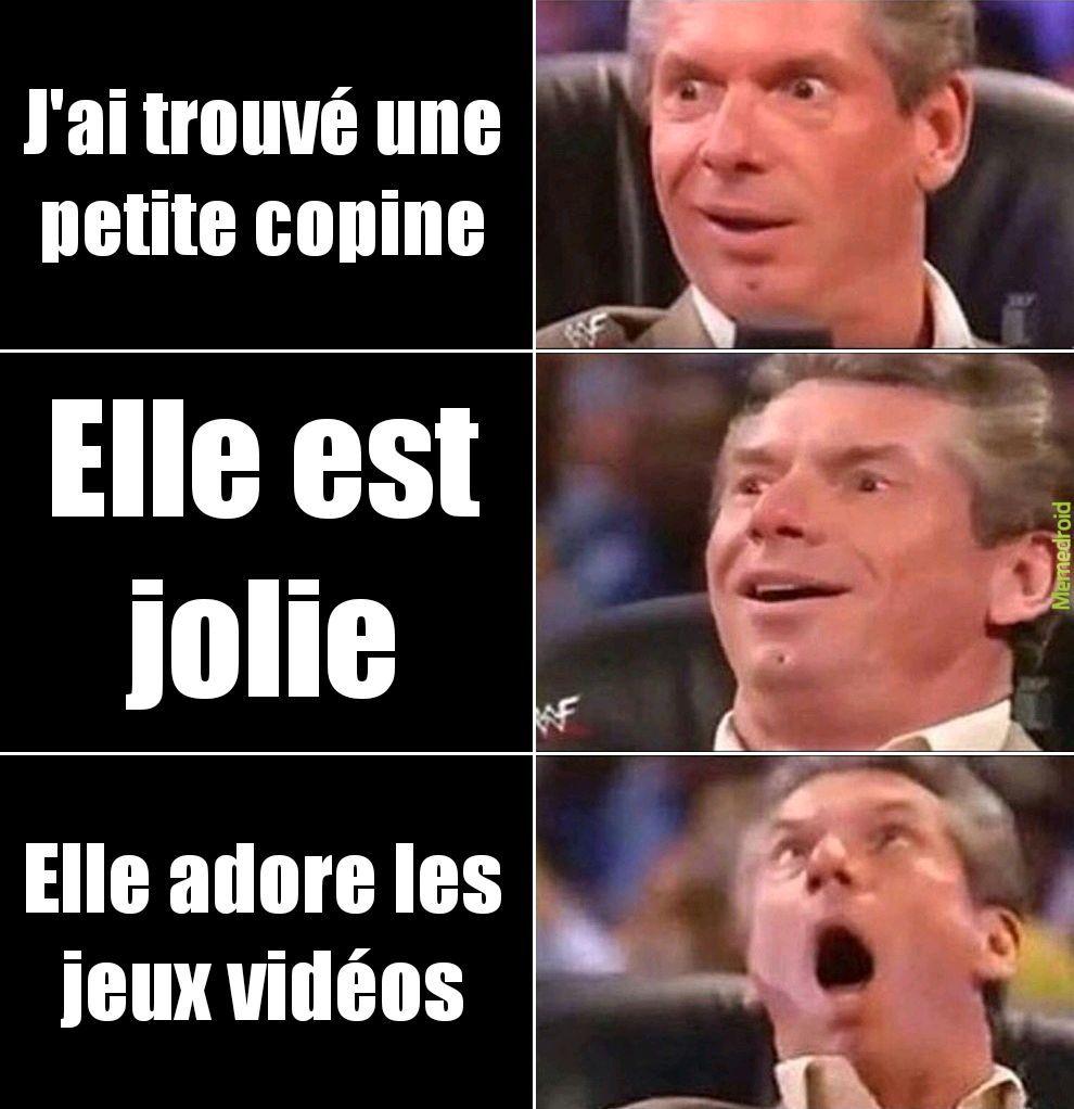 L'idéal - meme