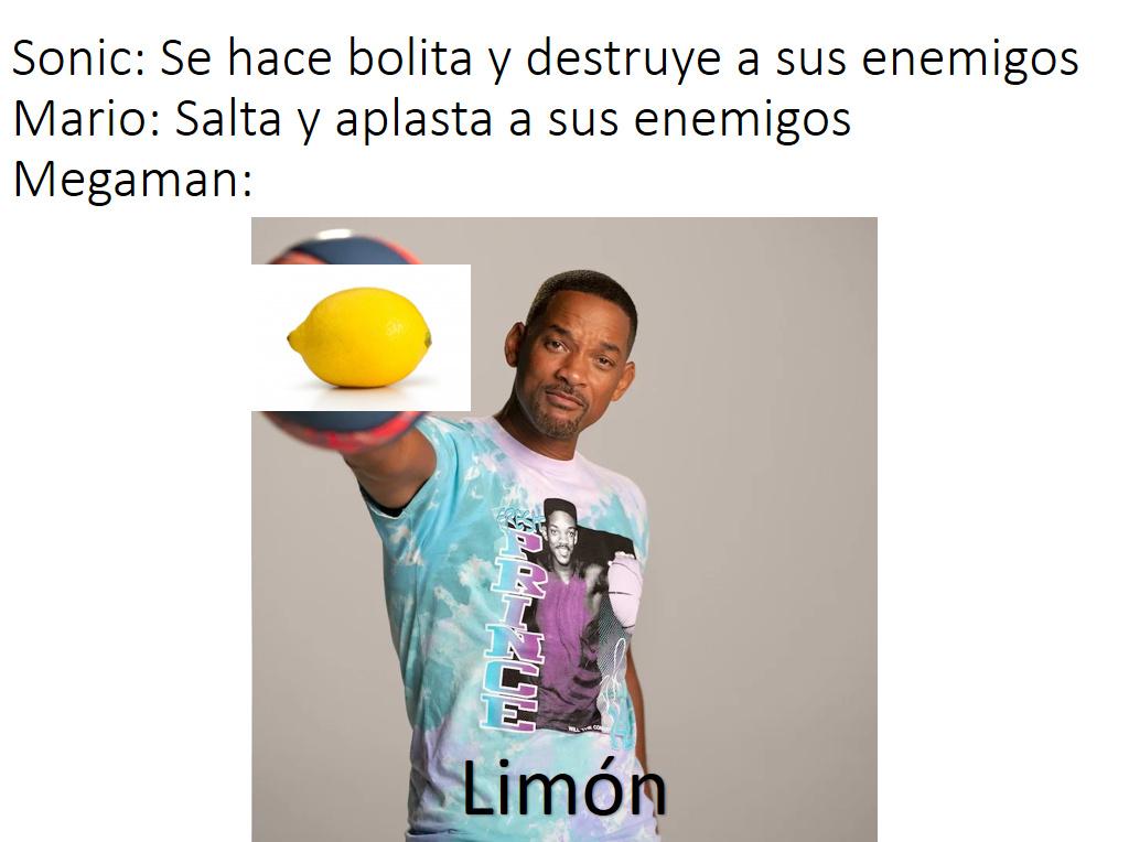limon - meme