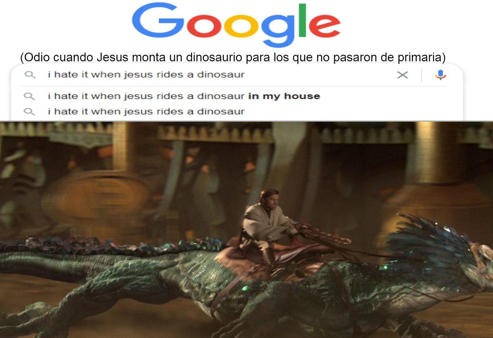 No pude hallarlo en Español lo tuve que hacer en Ingles - meme