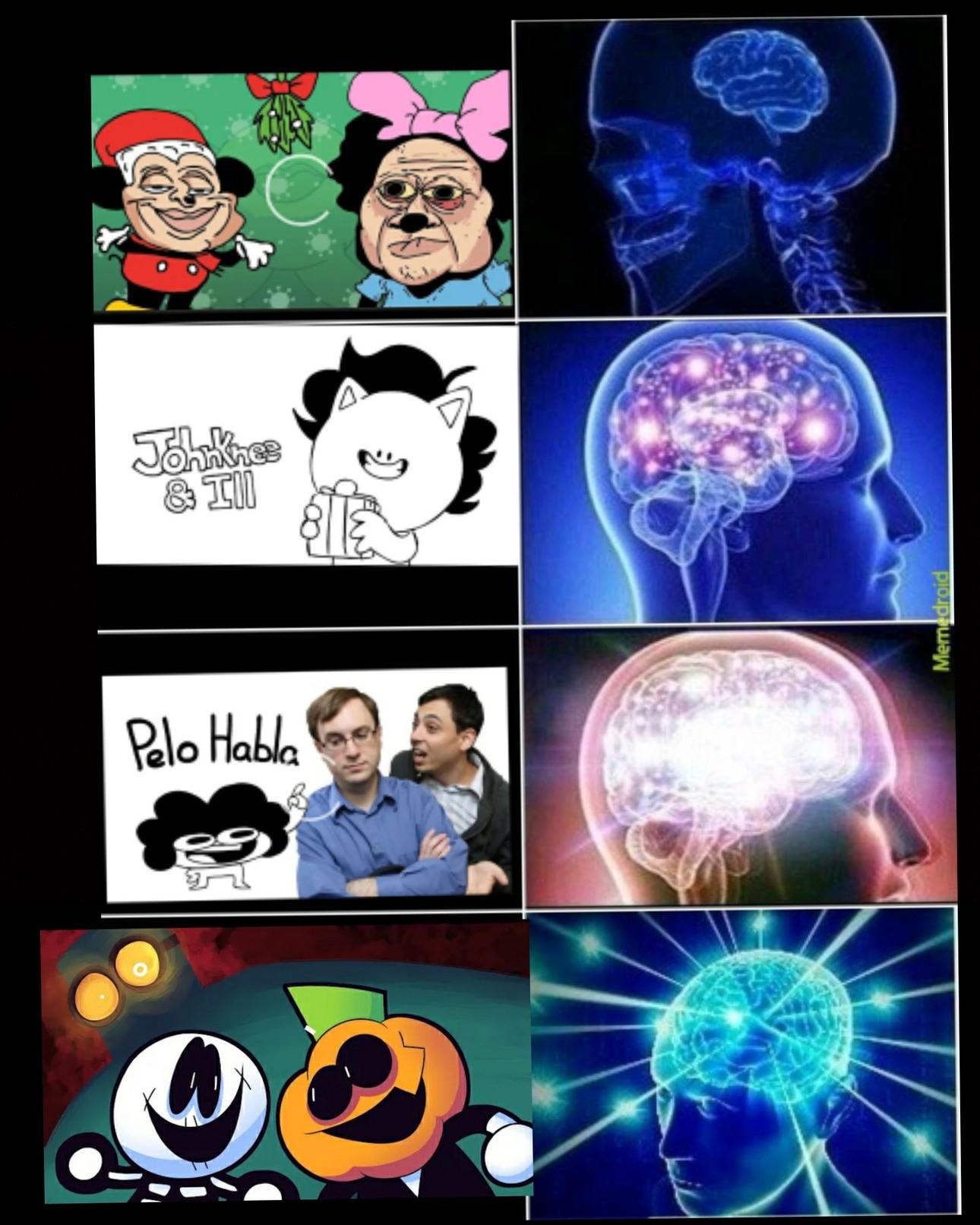 En orden de calidad - meme