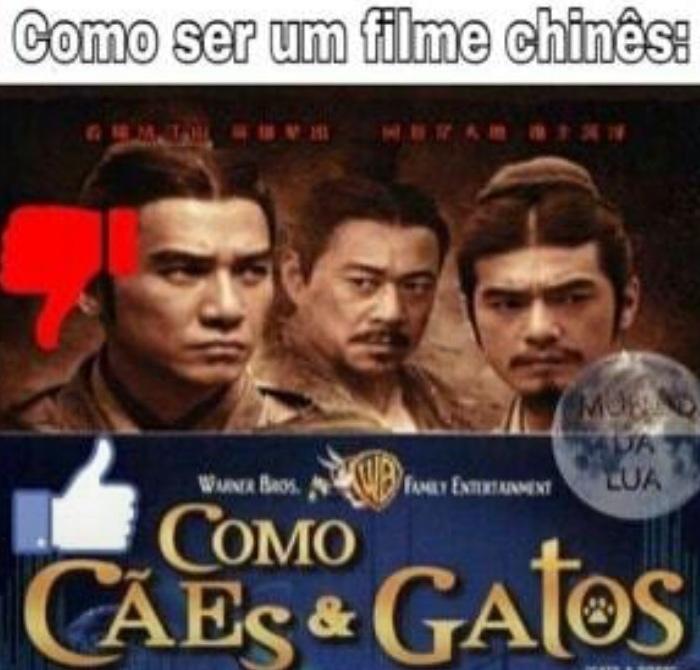 chinezes - meme