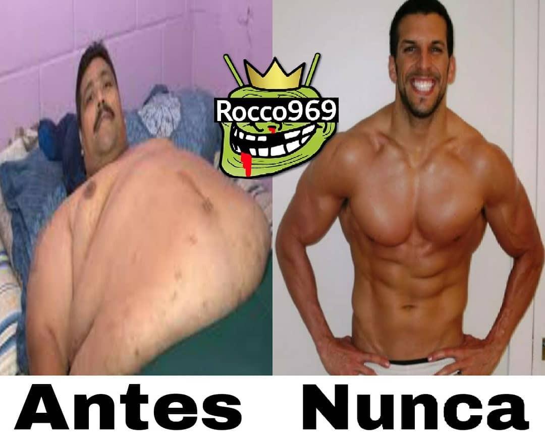 Rocco969 Oficial - meme