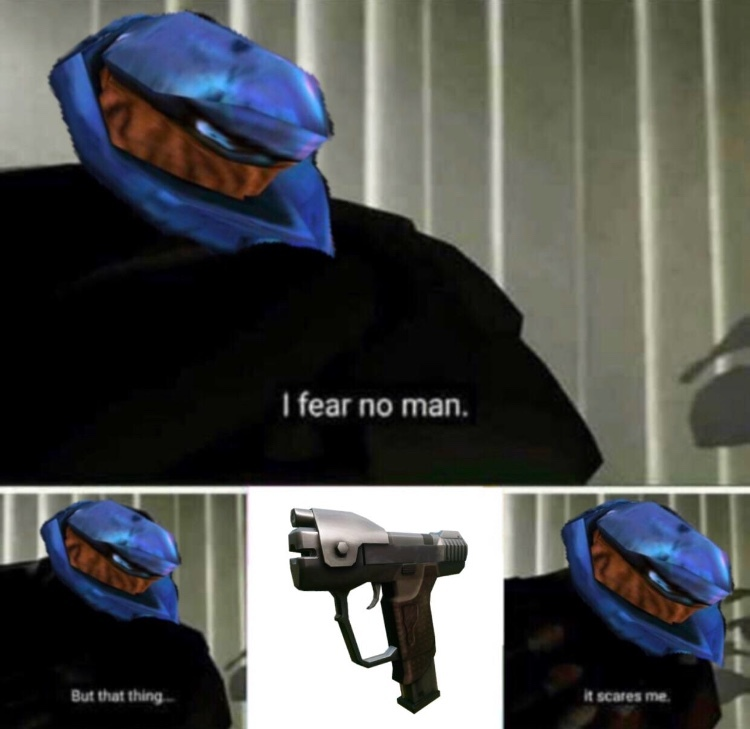 spicy halo memes. but these never pass cuz mods don't like halo