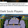 (insert dark souls themed name)
