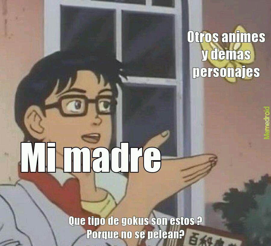 Tipico xd - meme