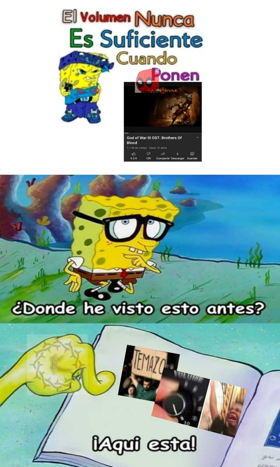 Sospichuso  - meme