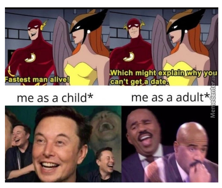 Deep - meme