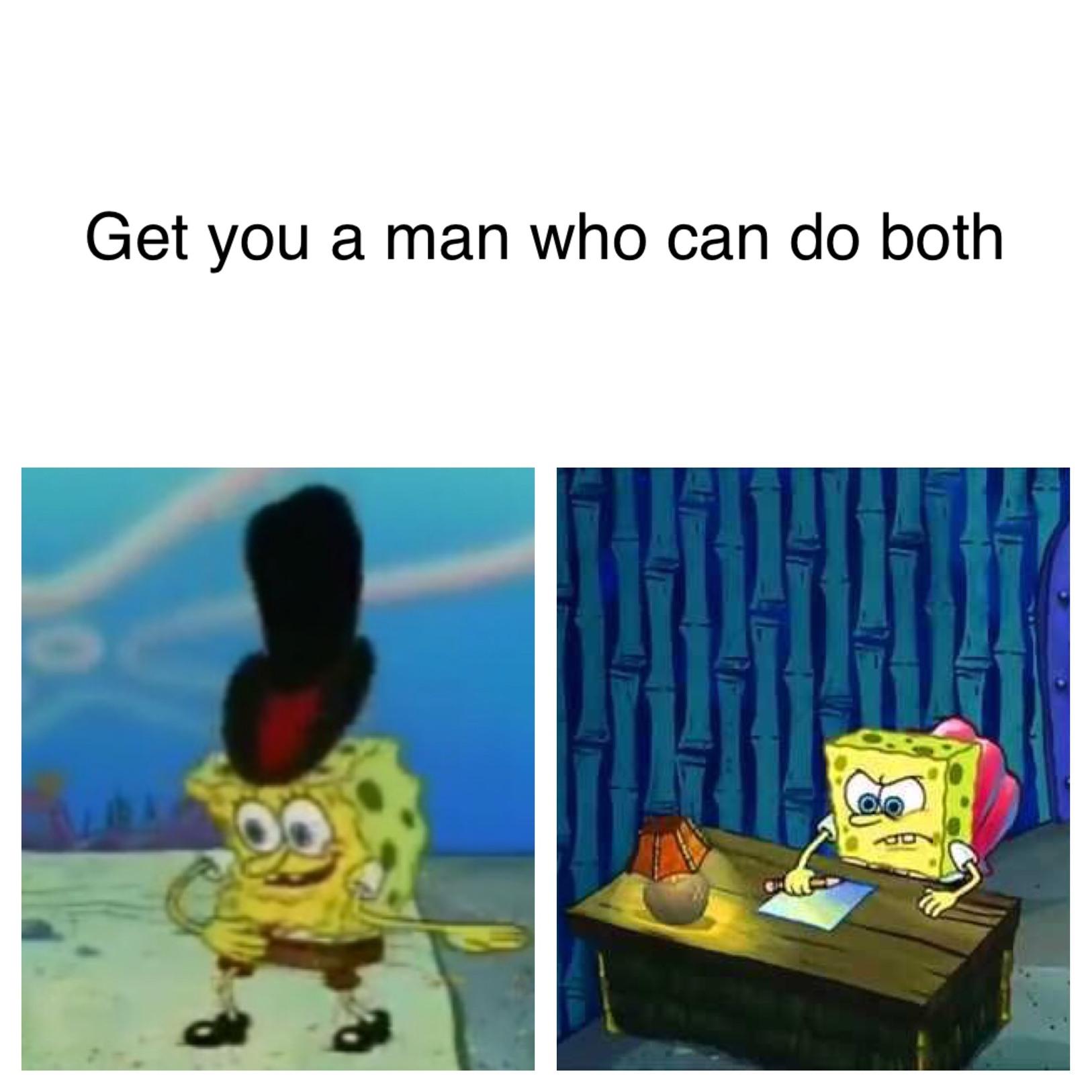 spongboop - meme