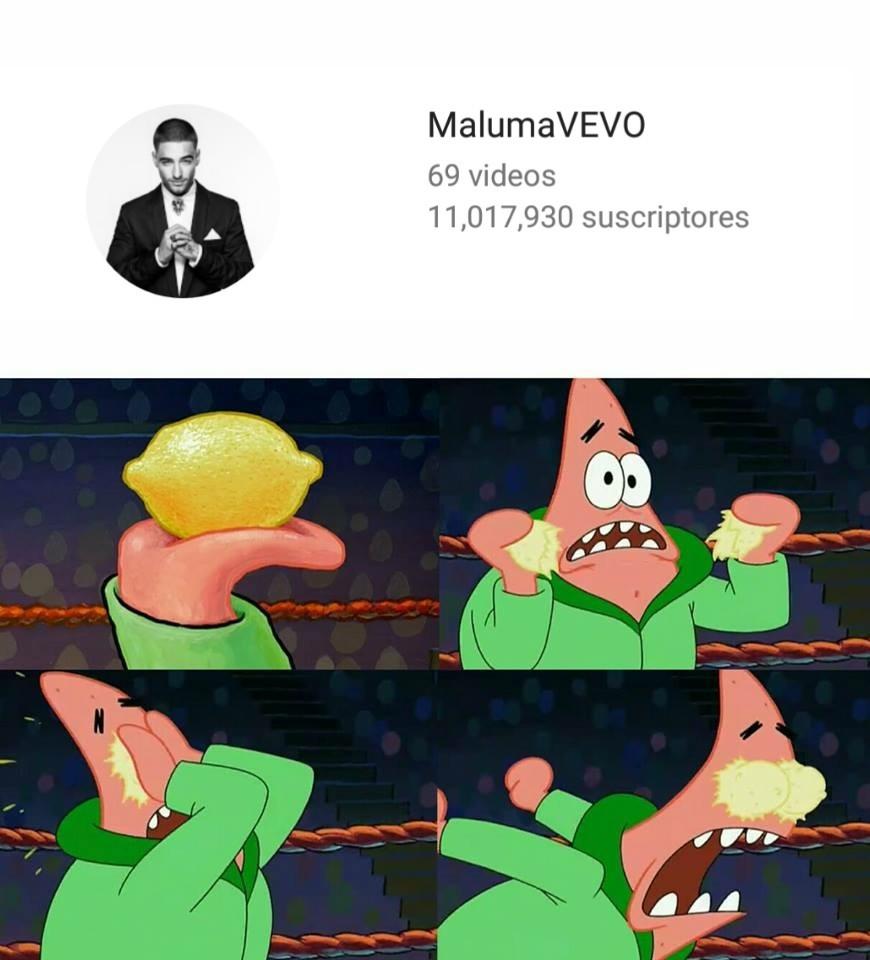 La wea cliche - meme