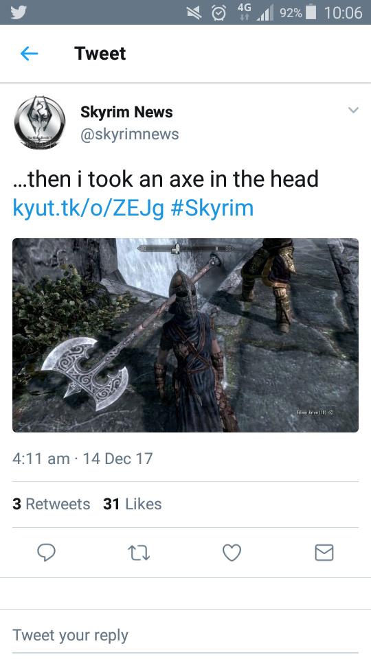 When an arrow just doesn't do it - meme