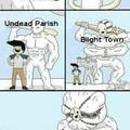 Dark Souls em meme velho