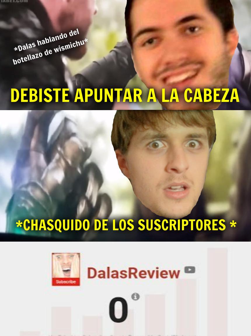 Mentira, Mentira - meme