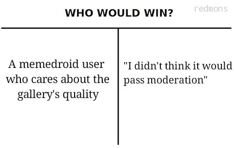 The ultimate question - meme