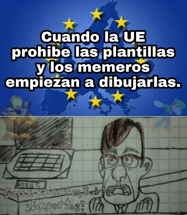 ARTICULO 13 - meme