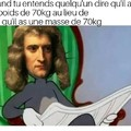 Newton4ever