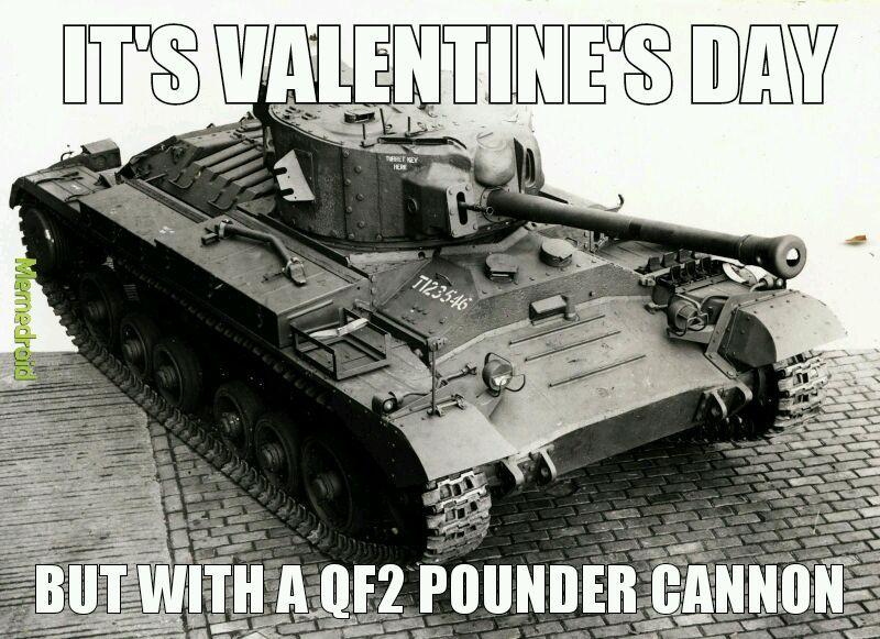 valentine's day faggot - meme