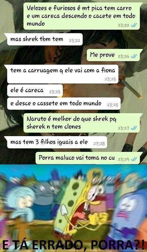 Sherekão > All - meme