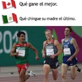 ¡Arriba México