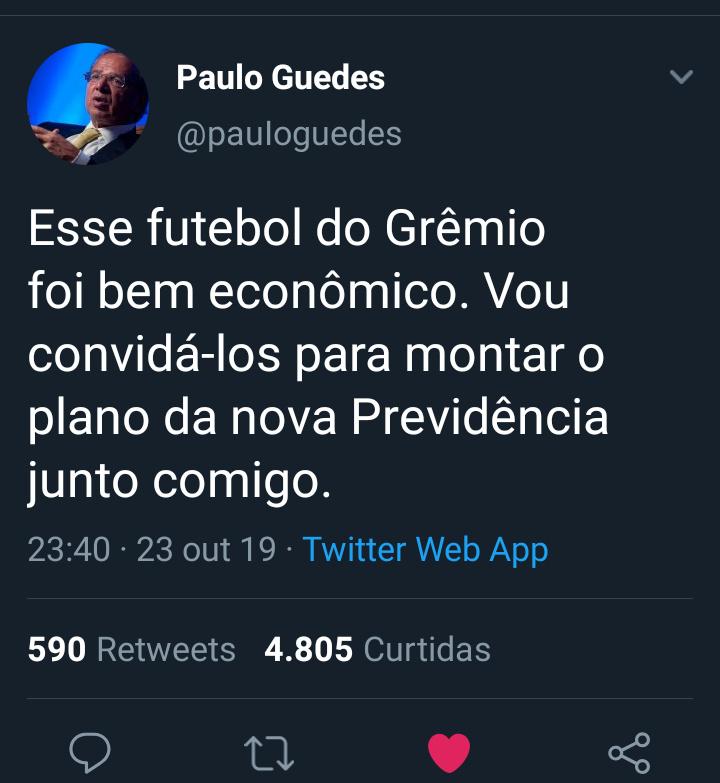 Agora o Brasil avança - meme