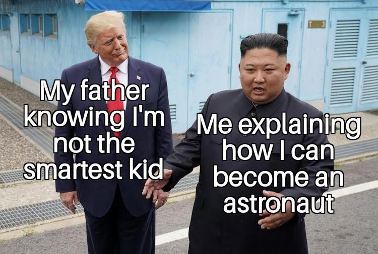 Im stupid - meme