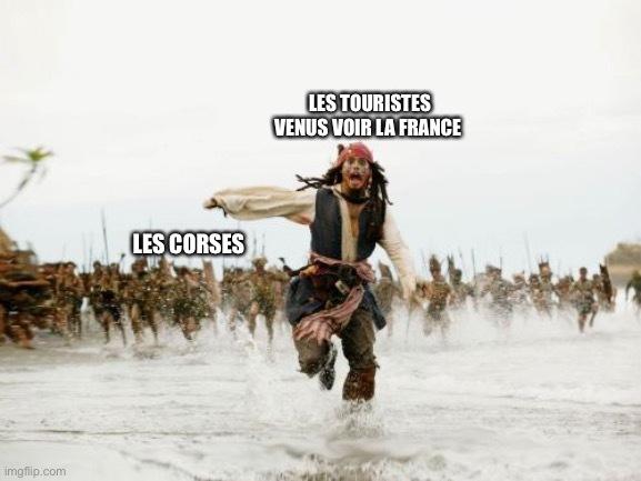 Sa a bien changé la France - meme