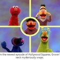 Grover is no more