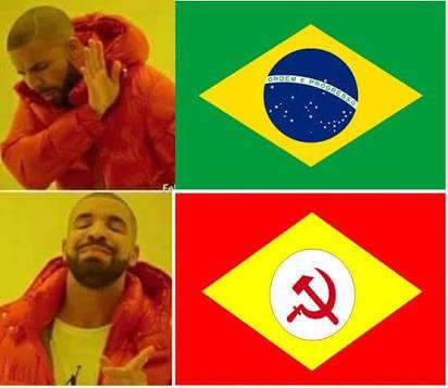 Justiça - meme