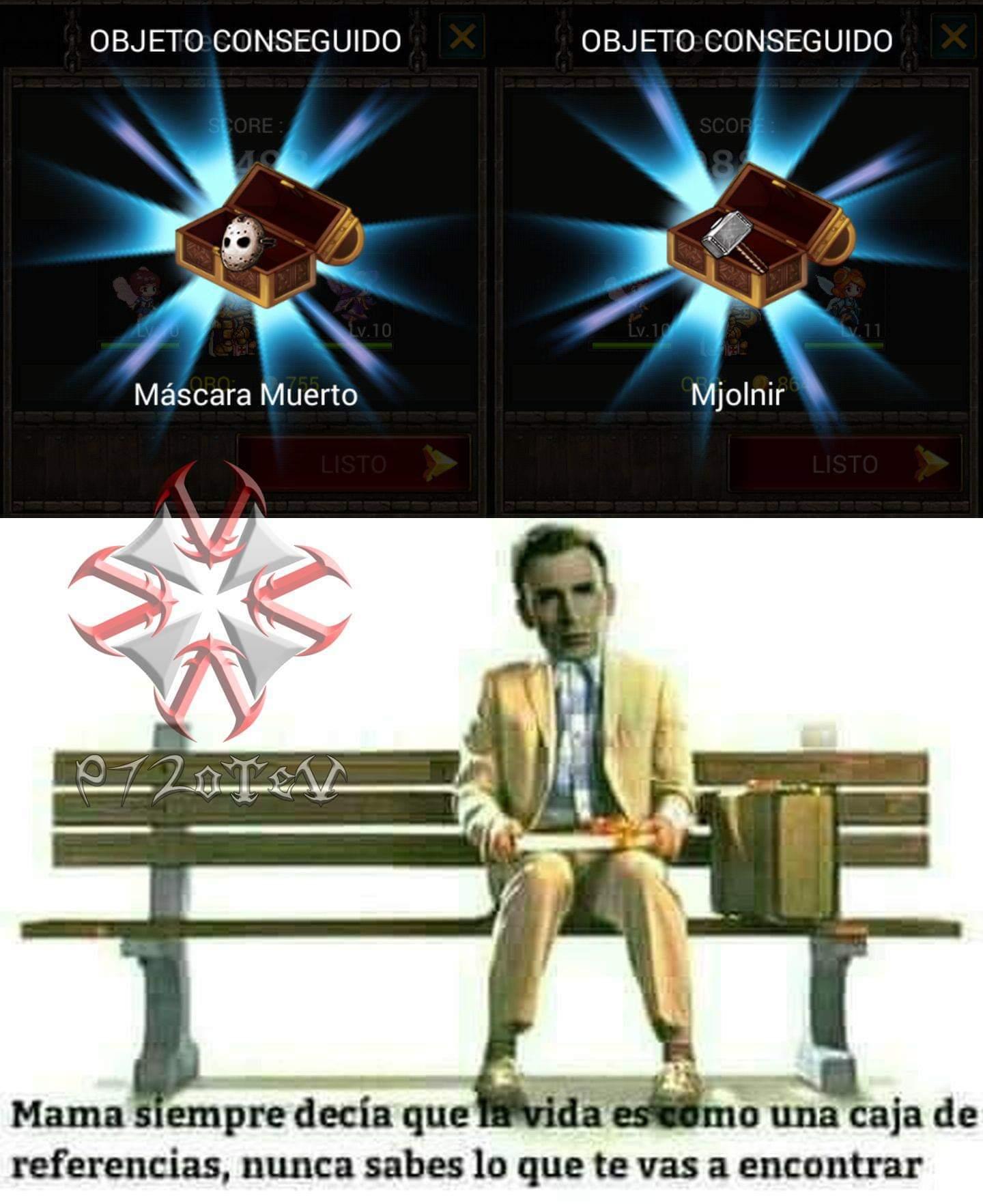 REFERENCIAAS!! - meme