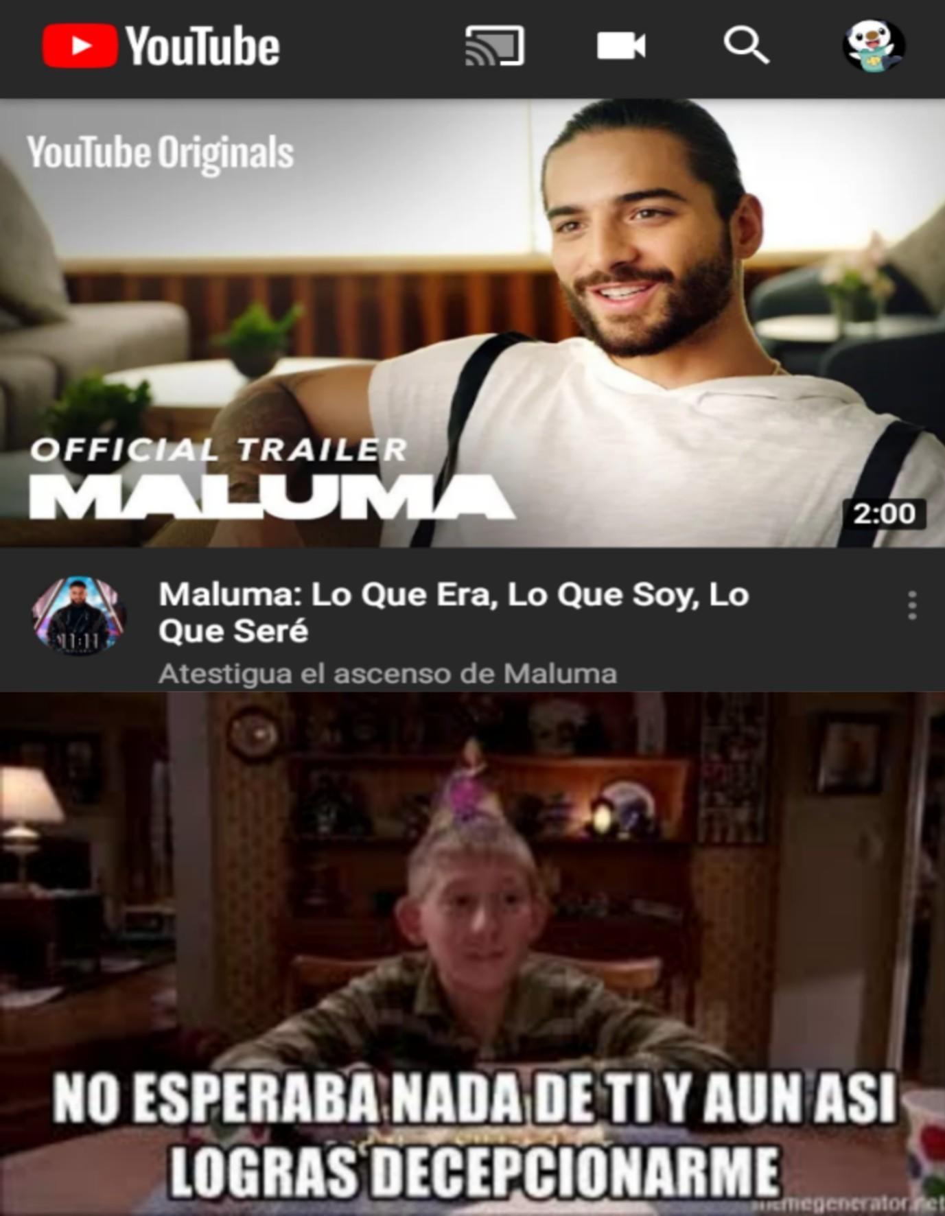 Ese youtube - meme