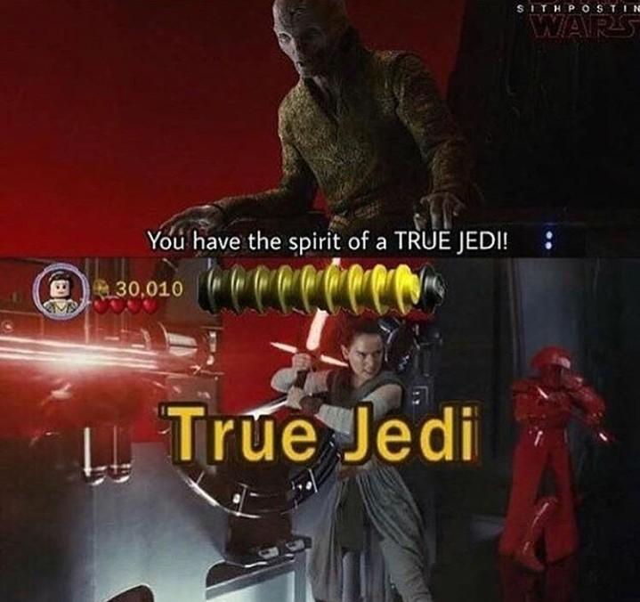 Rteu Diej - meme