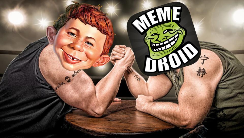 eaea - meme
