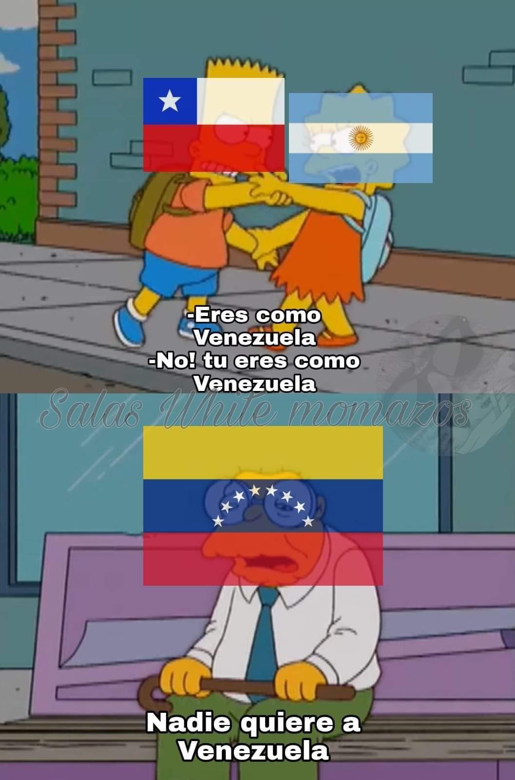 Lpm Venezuela - meme