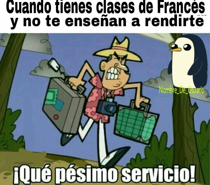 By:Nombre_De_Usuario (yo) - meme