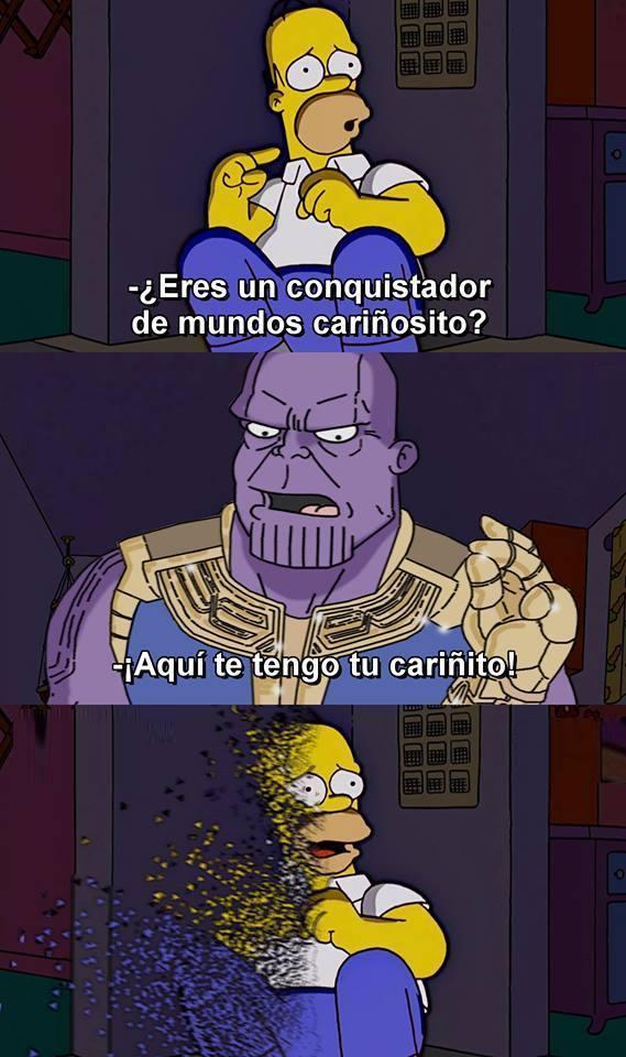 Top memes de homero en español :) Memedroid