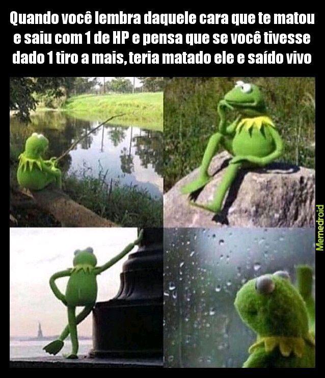 1 DE HP! - meme