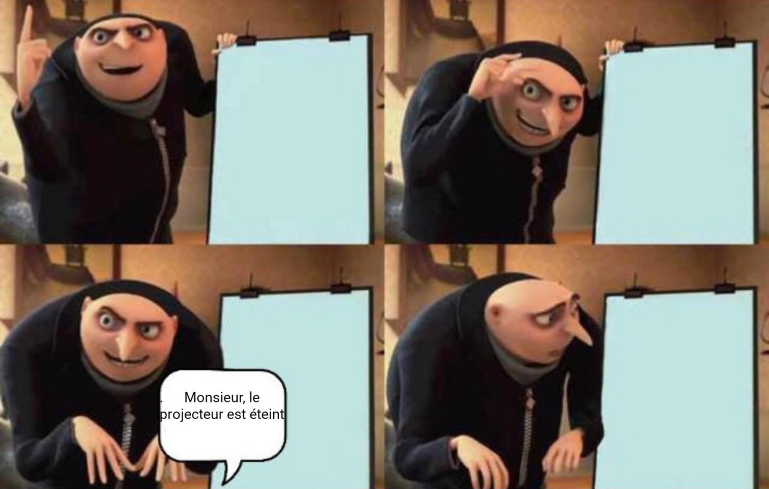 Insérage du Titrage - meme