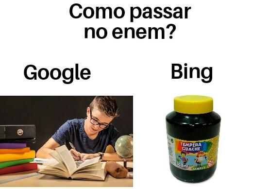 Bing bom - meme